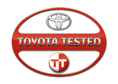 Программа Toyota Tested